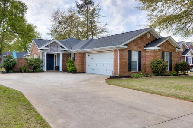 259 Andrews Branch Road, North Augusta, SC 29860 (MLS #425847) :: Shannon Rollings Real Estate