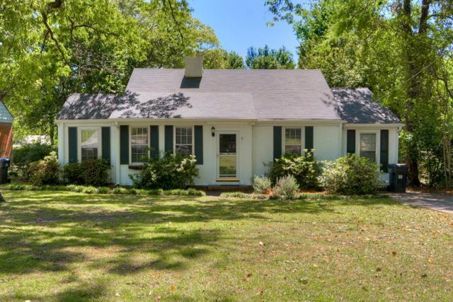 1740 King Woods Drive, Augusta, GA 30904 (MLS #425851) :: Brandi Young Realtor®