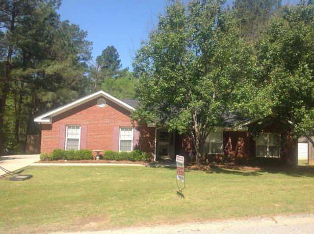 122 Wood Creek Lane, Appling, GA 30802 (MLS #425876) :: Brandi Young Realtor®