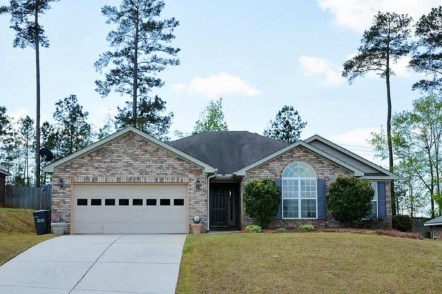 1321 Royal Oak Street, Grovetown, GA 30813 (MLS #425885) :: Brandi Young Realtor®