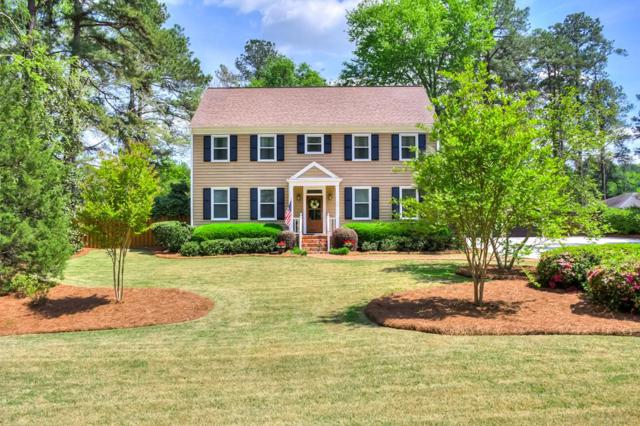 13 Woodbridge Circle, Evans, GA 30809 (MLS #425886) :: Brandi Young Realtor®