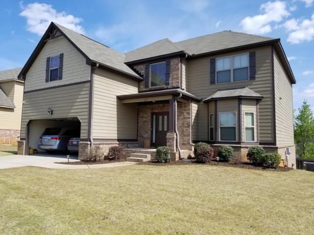 147 Gustav Court, North Augusta, SC 29860 (MLS #425894) :: Melton Realty Partners