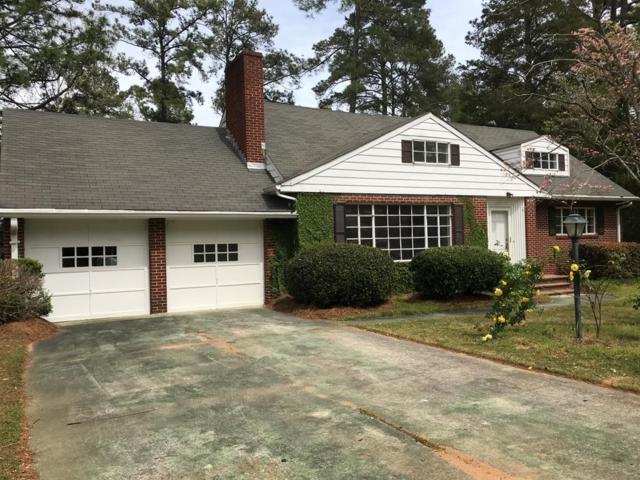2227 Glendale Road, Augusta, GA 30904 (MLS #425895) :: Melton Realty Partners