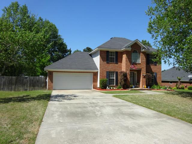 118 Orchard Hill Court, Grovetown, GA 30809 (MLS #425912) :: RE/MAX River Realty