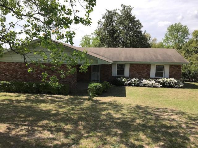 501 Mckenzie Street, North Augusta, SC 29841 (MLS #425923) :: RE/MAX River Realty