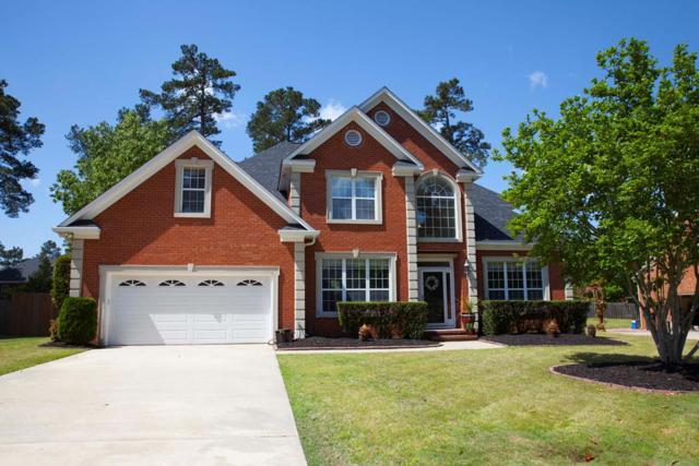 4546 Reigate Court, Evans, GA 30809 (MLS #425926) :: Melton Realty Partners