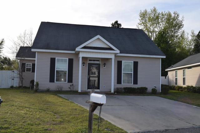 1015 Ossabaw Court, Augusta, GA 30906 (MLS #425929) :: RE/MAX River Realty
