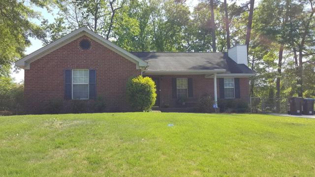 2546 Crosscreek Road, Hephzibah, GA 30815 (MLS #425933) :: Shannon Rollings Real Estate