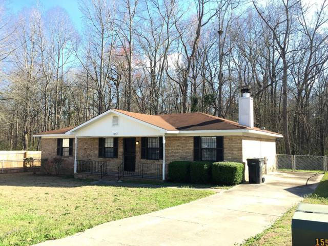 2832 Conniston Drive, Hephzibah, GA 30815 (MLS #425954) :: RE/MAX River Realty