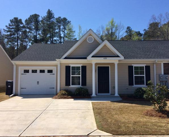 419 York Lane, Augusta, GA 30909 (MLS #425955) :: RE/MAX River Realty