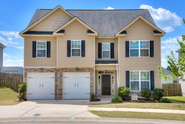 3019 Kilknockie Drive, Grovetown, GA 30813 (MLS #425974) :: Southeastern Residential