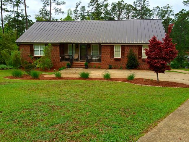 122 Early Drive, Modoc, SC 29838 (MLS #425976) :: Brandi Young Realtor®