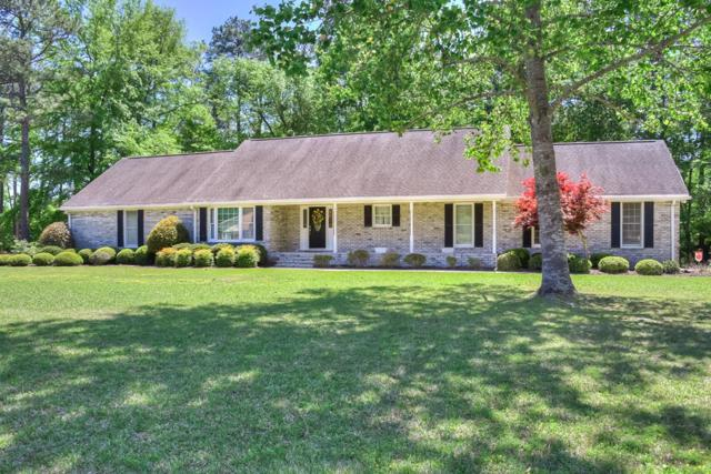 15 Fox Creek Drive, North Augusta, SC 29860 (MLS #425991) :: Brandi Young Realtor®