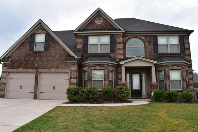 3429 Covington Court, Augusta, GA 30909 (MLS #426000) :: Natalie Poteete Team