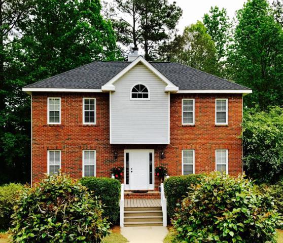 740 Low Meadow Drive, Evans, GA 30809 (MLS #426001) :: Brandi Young Realtor®