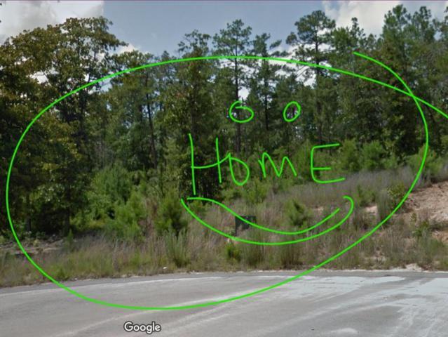 0 Maui Lane, North Augusta, SC 29860 (MLS #426014) :: Shannon Rollings Real Estate