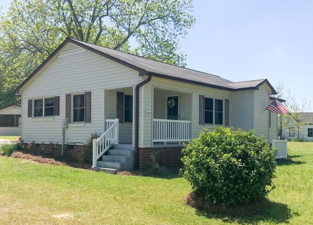 2533 Hwy 23W, Modoc, SC 29838 (MLS #426025) :: Southeastern Residential