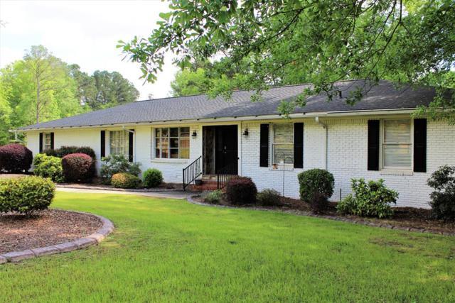 841 Halali Farm Road, Evans, GA 30809 (MLS #426036) :: Southeastern Residential