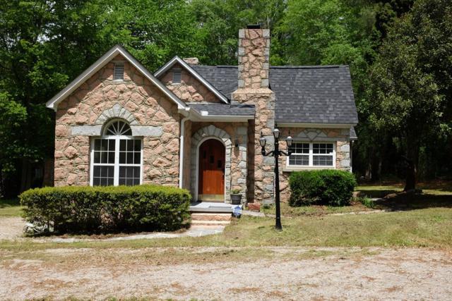 507 Addison Street, Edgefield, SC 29824 (MLS #426041) :: Southeastern Residential