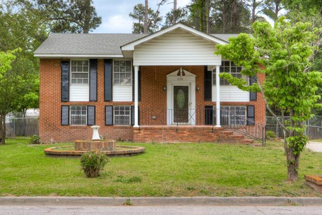 1630 Cider Lane, Augusta, GA 30906 (MLS #426061) :: Melton Realty Partners