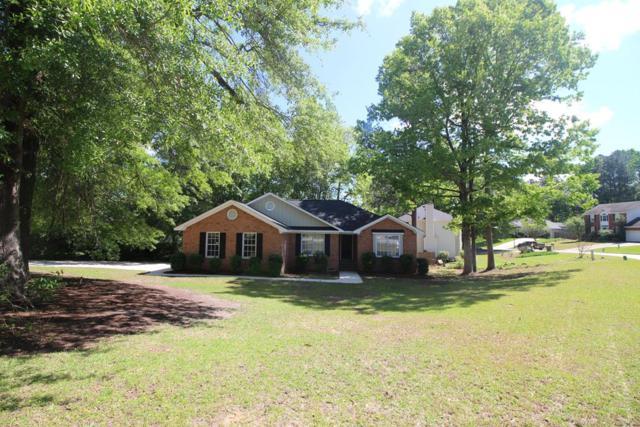 691 Low Meadow Drive, Evans, GA 30809 (MLS #426068) :: Brandi Young Realtor®