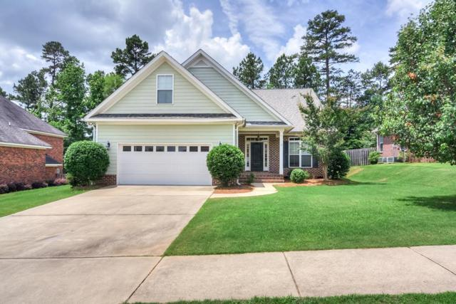 930 Woody Hill Circle, Evans, GA 30908 (MLS #426130) :: Southeastern Residential