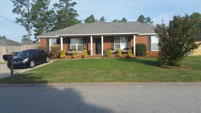 1807 Claystone Way, Hephzibah, GA 30815 (MLS #426142) :: Melton Realty Partners
