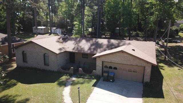 4018 Rio Pinar Drive, Augusta, GA 30906 (MLS #426175) :: REMAX Reinvented | Natalie Poteete Team