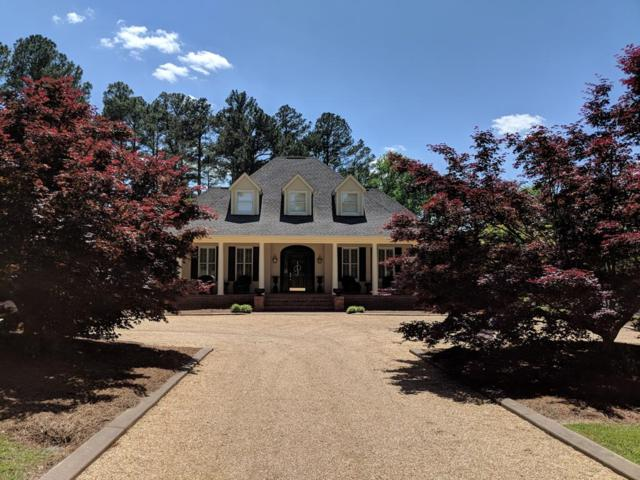 164 South Lake Drive, Thomson, GA 30824 (MLS #426207) :: Young & Partners