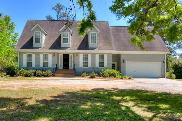 716 Stagecoach Road, Thomson, GA 30824 (MLS #426211) :: Shannon Rollings Real Estate