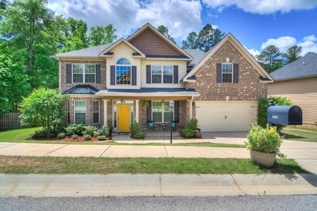 1553 Baldwin Lakes Drive, Grovetown, GA 30813 (MLS #426225) :: Melton Realty Partners
