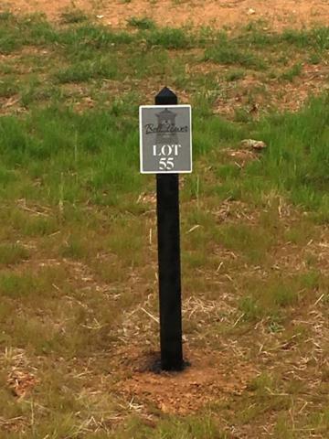 Lot 55 Carillon Way, Evans, GA 30809 (MLS #426333) :: Shannon Rollings Real Estate