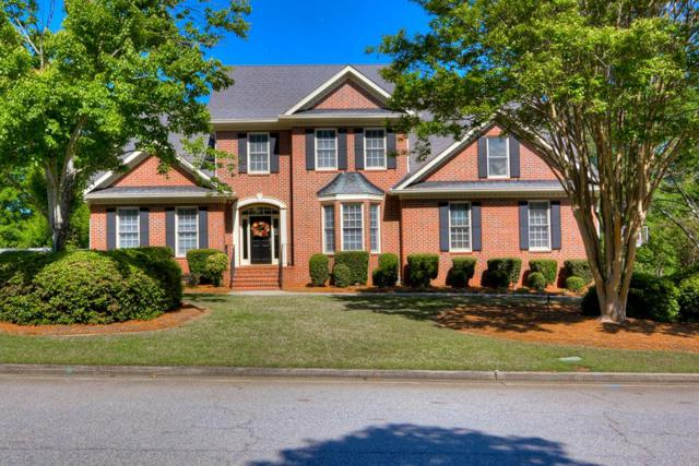 814 Shackleford Place, Evans, GA 30809 (MLS #426347) :: REMAX Reinvented | Natalie Poteete Team