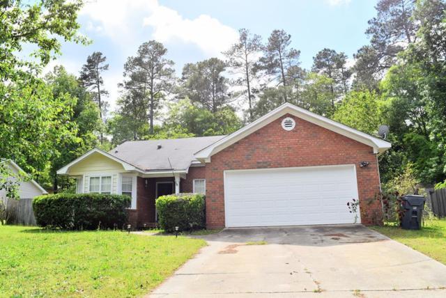 Grovetown, GA 30813 :: Melton Realty Partners