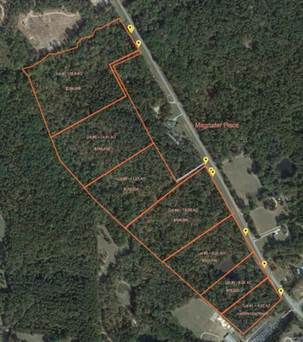 00 Louisville Road, Grovetown, GA 30813 (MLS #426439) :: Venus Morris Griffin | Meybohm Real Estate