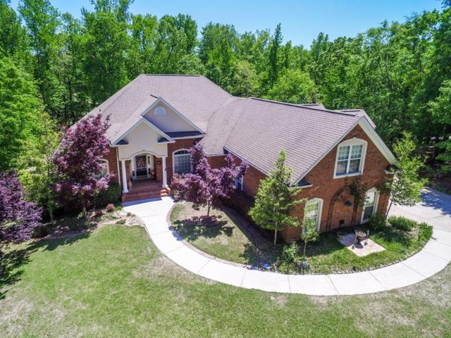 211 Homeward Bound, North Augusta, SC 29860 (MLS #426452) :: Natalie Poteete Team