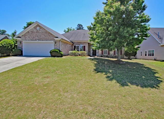 443 Saint Julian Place, North Augusta, SC 29860 (MLS #426456) :: Shannon Rollings Real Estate