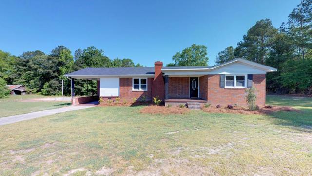 2546 Hwy 23W, Modoc, SC 29838 (MLS #426470) :: Southeastern Residential