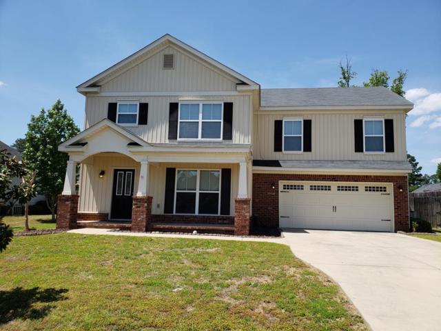512 Capstone Way, Grovetown, GA 30813 (MLS #426482) :: Melton Realty Partners