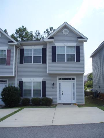 2811 Brickrun Way, Augusta, GA 30909 (MLS #426520) :: Greg Oldham Homes