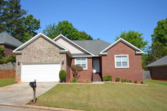 542 Great Falls, Grovetown, GA 30813 (MLS #426542) :: Southeastern Residential