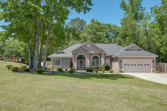 1197 Newport Trail, Evans, GA 30809 (MLS #426547) :: Southeastern Residential