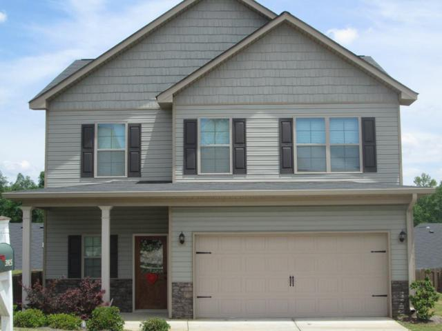 3915 Griese Lane, Grovetown, GA 30813 (MLS #426563) :: Southeastern Residential