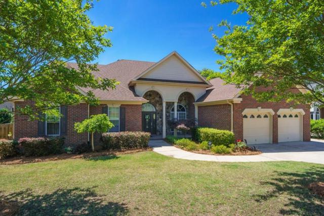 646 Cornerstone Place, Evans, GA 30809 (MLS #426569) :: Southeastern Residential