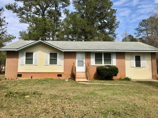 514 Silverbell Street, Edgefield, SC 29824 (MLS #426597) :: Southeastern Residential
