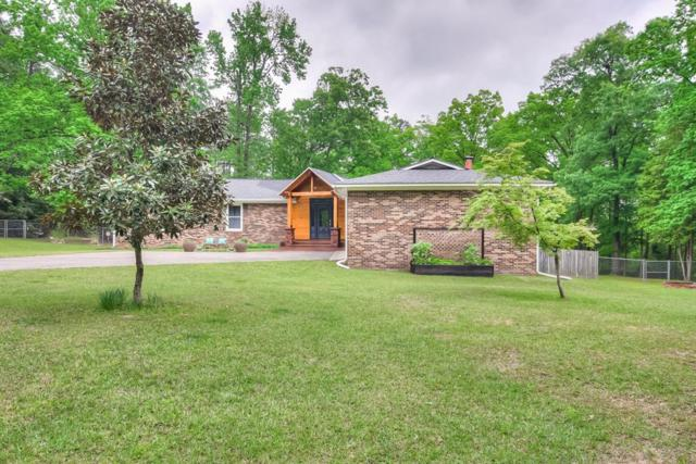 6 Farrington Way, North Augusta, SC 29860 (MLS #426603) :: Shannon Rollings Real Estate