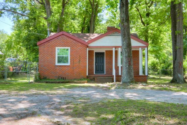2216 Martin Road, Augusta, GA 30906 (MLS #426621) :: Southeastern Residential