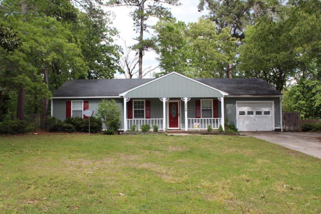 515 Ridgewood Drive, Augusta, GA 30909 (MLS #426623) :: Brandi Young Realtor®
