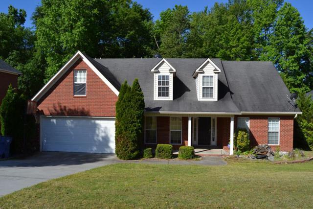 781 Osprey Lane, Martinez, GA 30907 (MLS #426680) :: Melton Realty Partners
