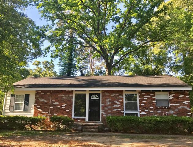 2140 Silverdale Road, Augusta, GA 30906 (MLS #426724) :: Southeastern Residential